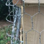 The twisted chicken wire